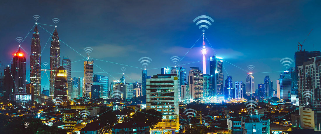 BNE fibre optic installations